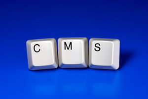 Why it Makes Sense to Use a Content Management System