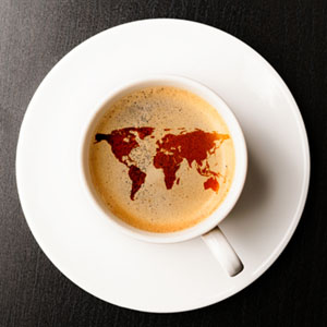 Seven Simple Steps to Consider when Going Global