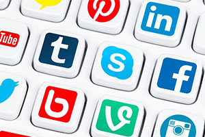 How Social Media Can Push Your Business Forward