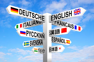 Using Localization to Attract Global Customers
